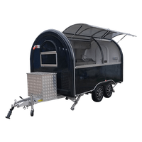 Mobile-Food-Cart