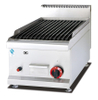 Luxury Style Volcanic Rock Grill, Gas Lava Stone Barbecue Herd, Gas Lava Rock Grill
